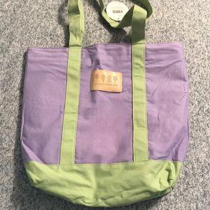 Handbags - Dylan's Candy Bar reversible tote